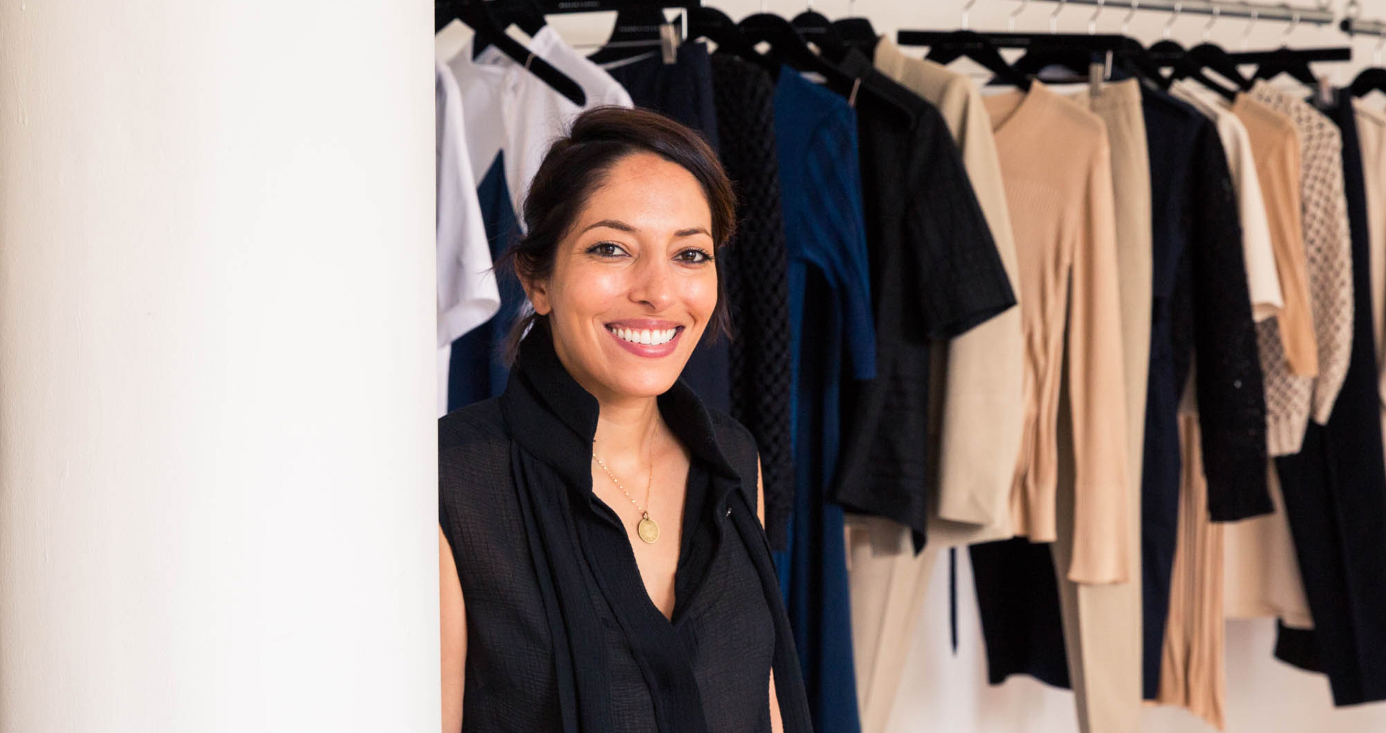 Your New Favorite Piece of Clothing Will Be By Nellie Partow
