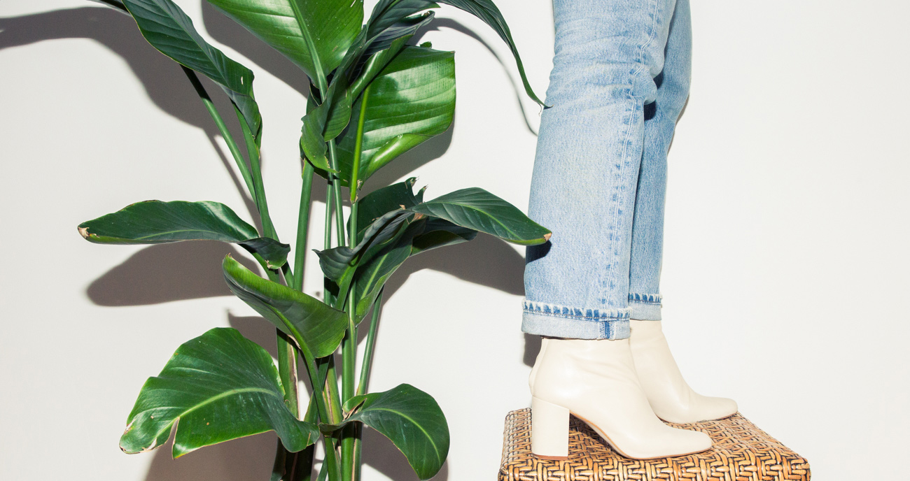 How a Pair of Jeans Became the Most Desired Item in Fashion
