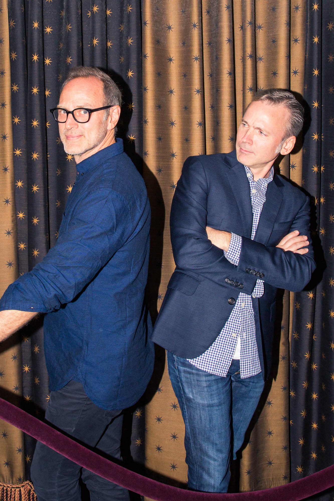 Inside The Snl Costume Closet With Tim Broecker And Eric Justian Coveteur