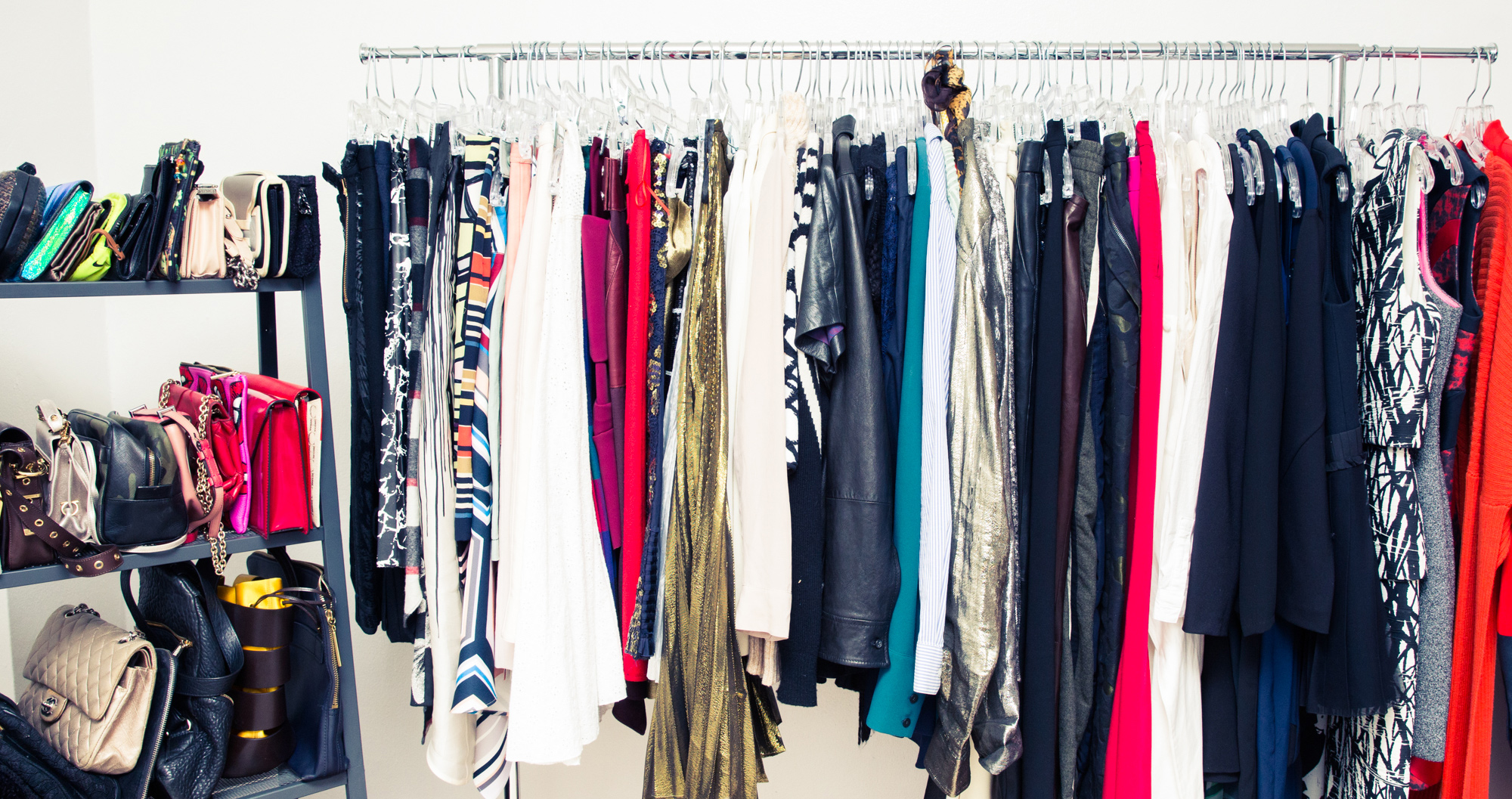 How Fashion Editors Survive New York Fashion Week