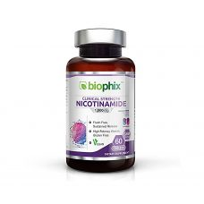 biophix nicotinamide maximum strength b3 vitamin