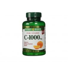 nature's bounty vitamin c supplements