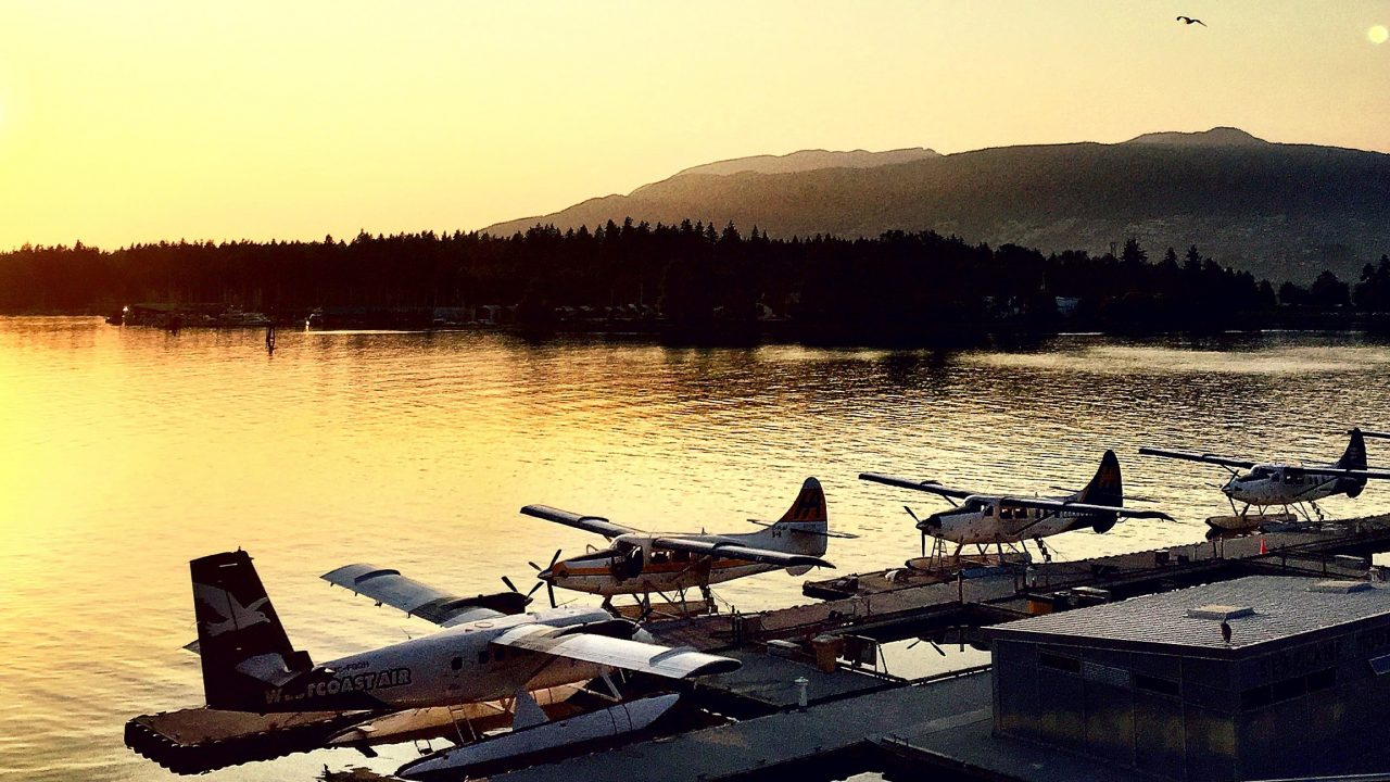 Why Vancouver Should Be Your Next Getaway