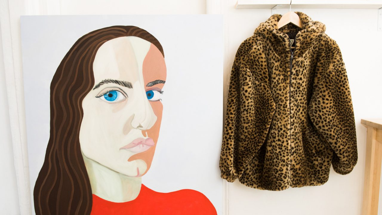 How Alice Lancaster Became Fashion's Favorite New Artist
