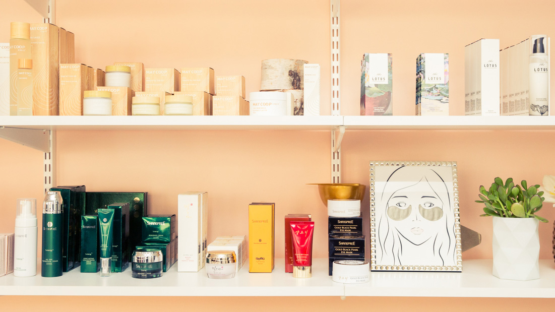 A Step-by-Step Korean Skincare Routine for Brides
