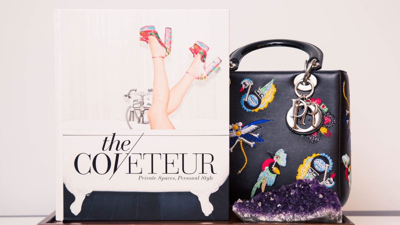 What *Exactly* It Takes To Publish A Coffee Table Book
