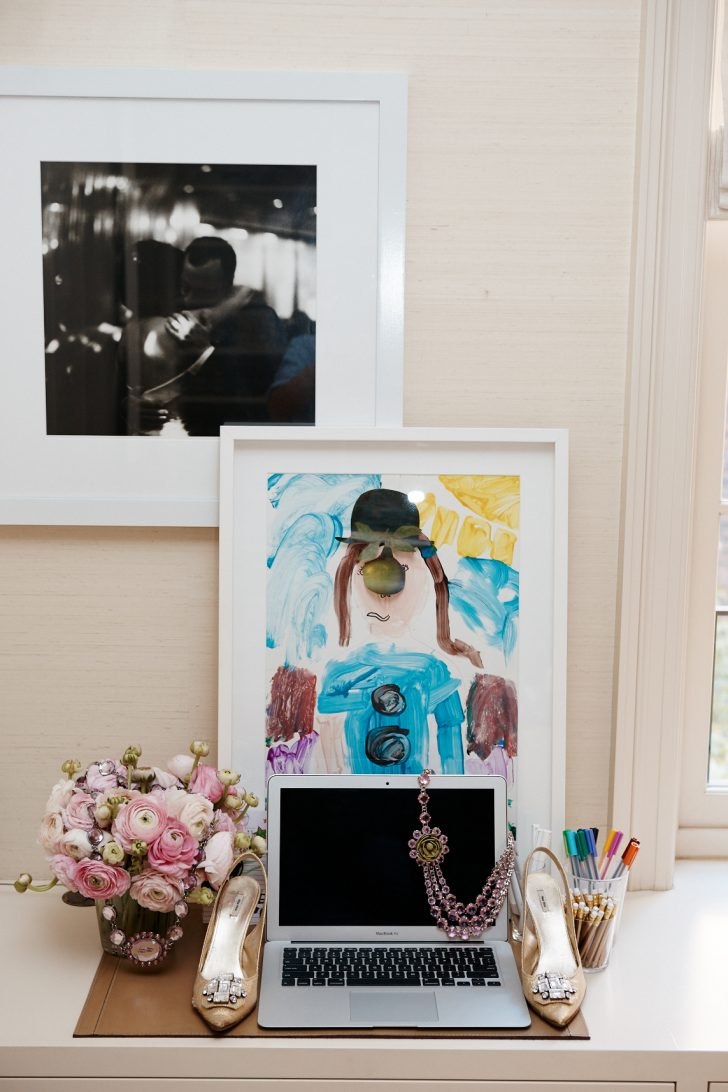 Inside Martha Stewart Weddings' Editor-at-Large's Closet - Coveteur