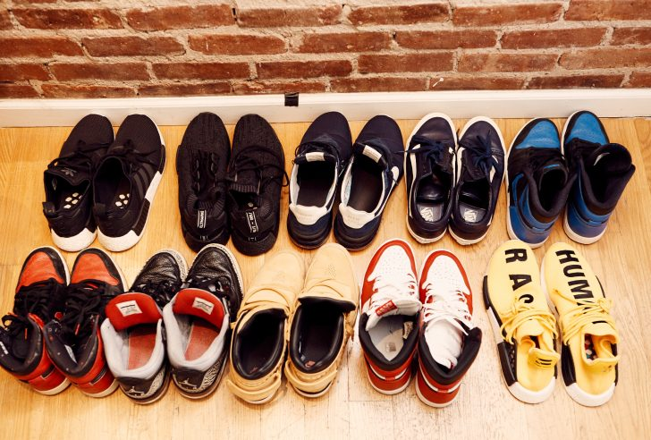 """a3bea6d1dc66 """"The dream get  for Sneaker Shopping   There s a few. Jerry... Read More. """""""