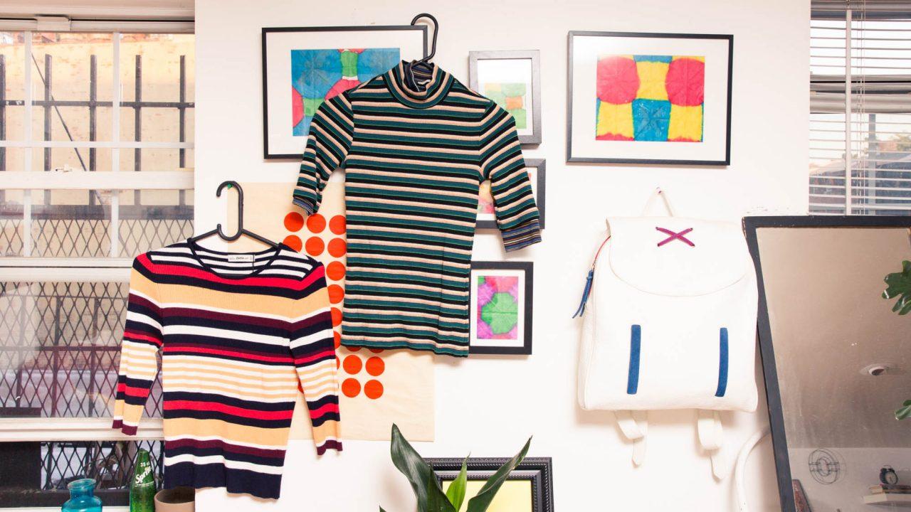 Inside Darlene Okpo & Lizzy Okpo's New York Home