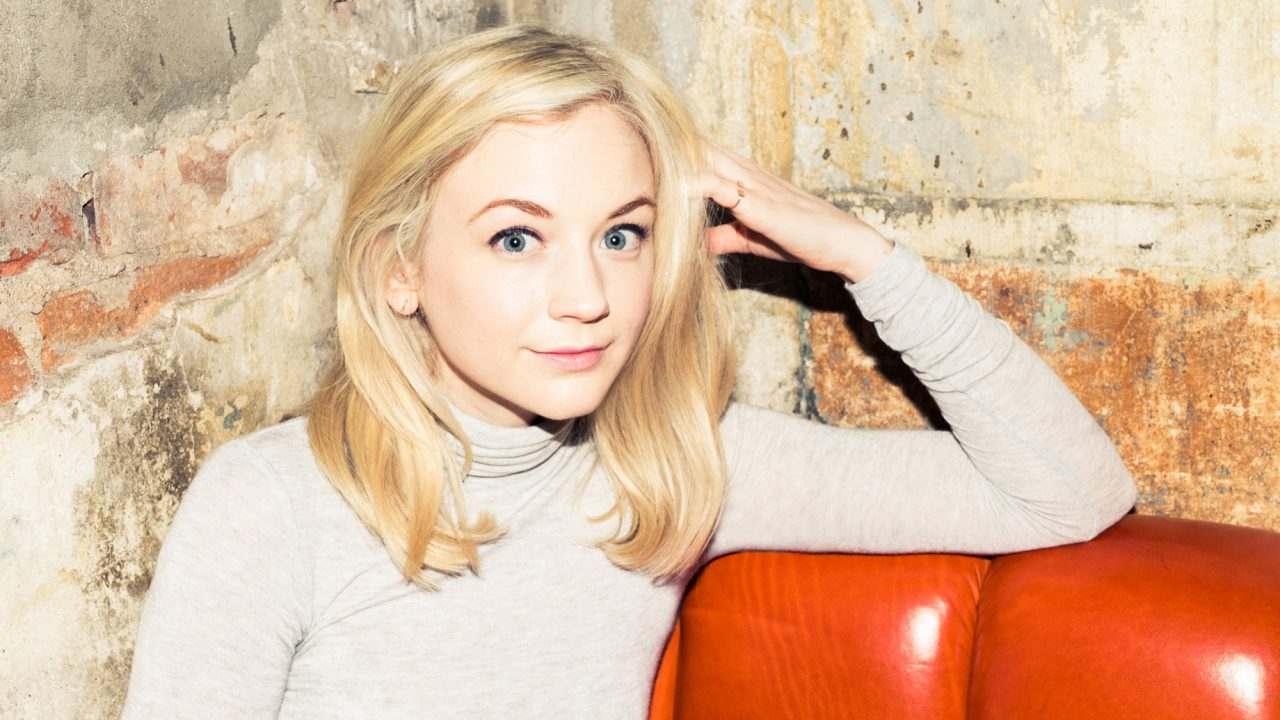 Emily Kinney on Life After <em>The Walking Dead</em>
