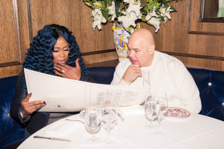 fat joe and remy ma on their music prison time and more coveteur