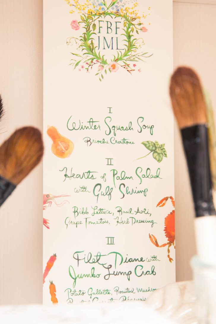 Happy Menocal Talks Stationery and Her Love for Weddings - Coveteur