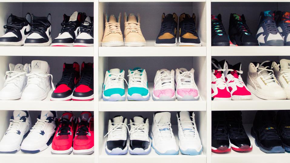 Welcome to Sneaker Week