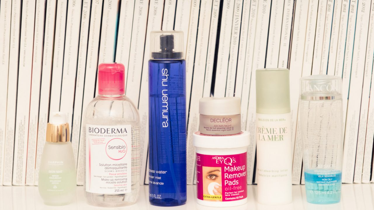 Your Halloween Skincare Recovery Guide