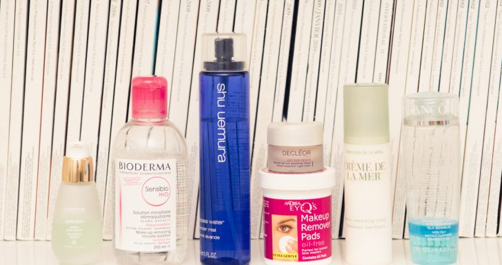 Your Halloween Skin-Care Recovery Guide