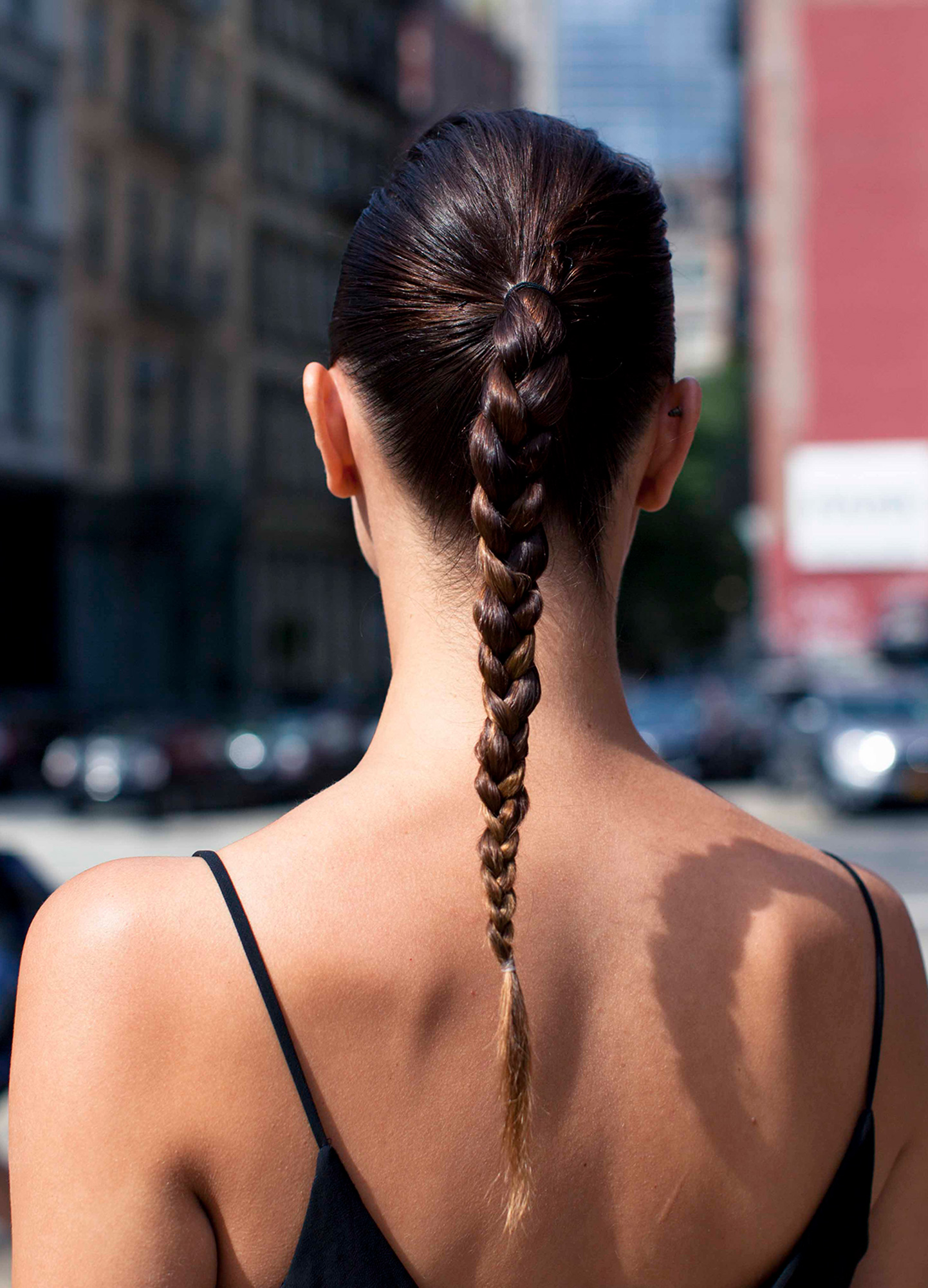 Runway-Inspired Hairstyles to Try This Fall - Coveteur
