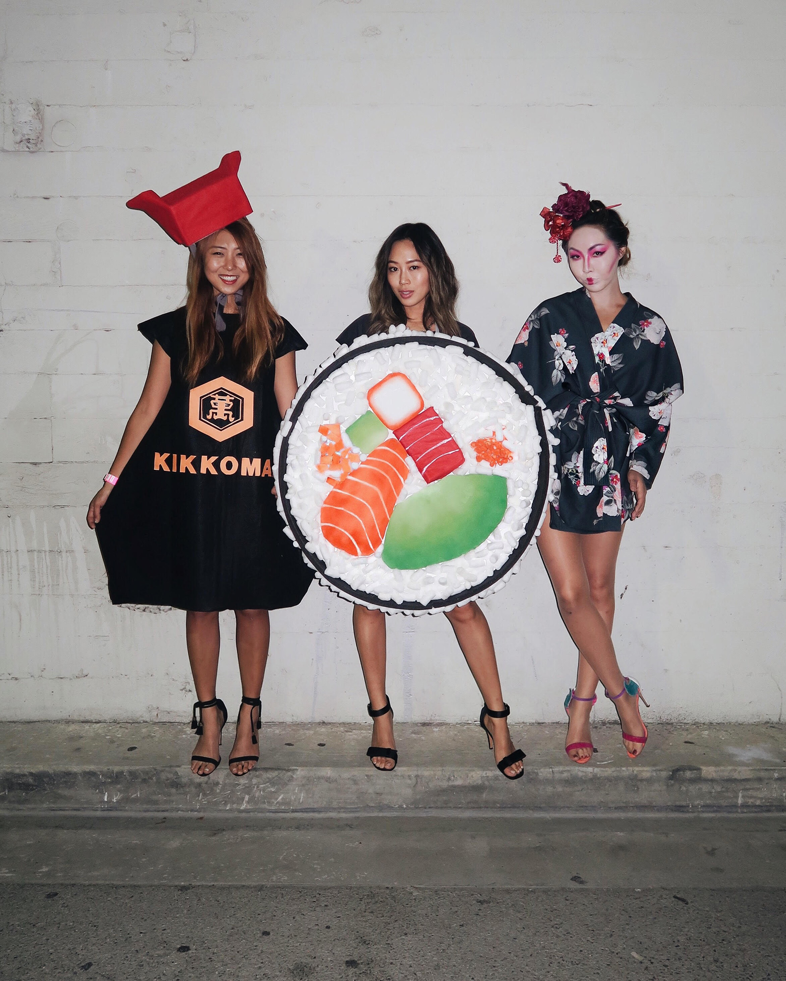 what fashion insiders wore on halloween - coveteur