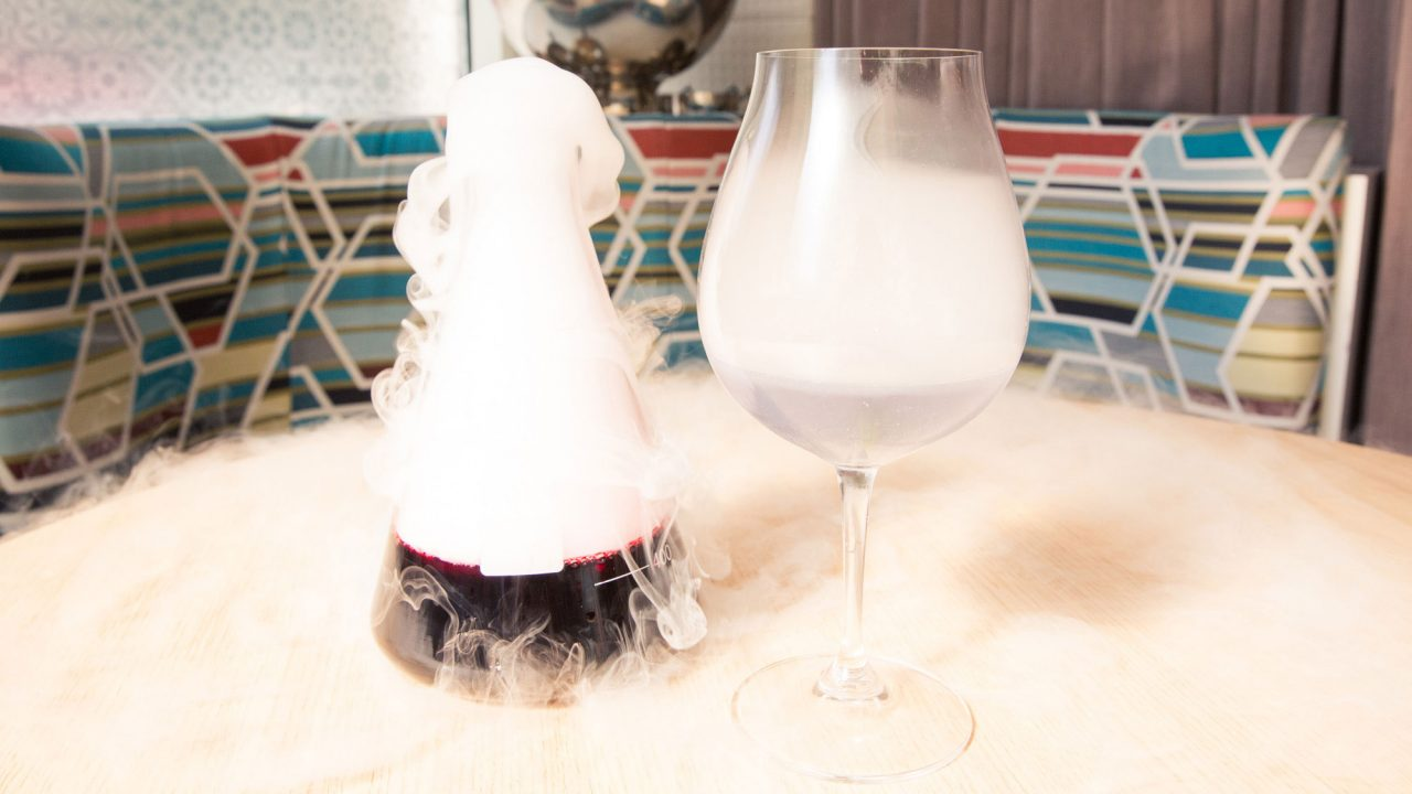2 Very Fancy Cocktail Recipes