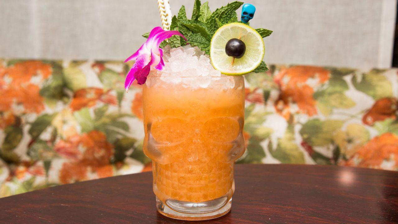 Consider This Cocktail Your Winter Boyfriend