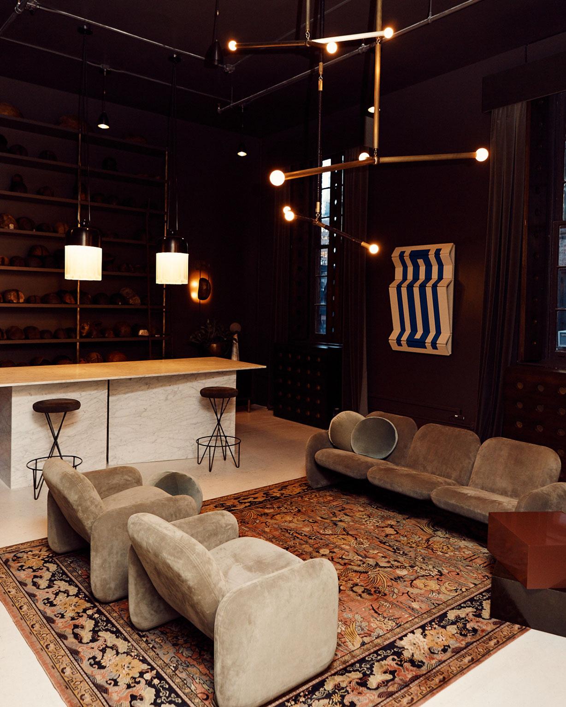 Inside The Designers Studio: A Look Inside Apparatus Design Studio