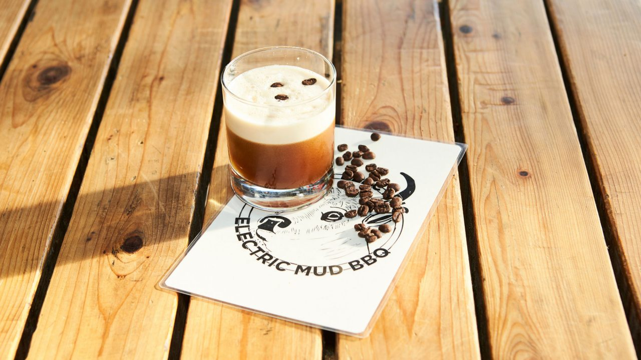 Why a Coffee Cocktail Is Going to Be Your New Go-To