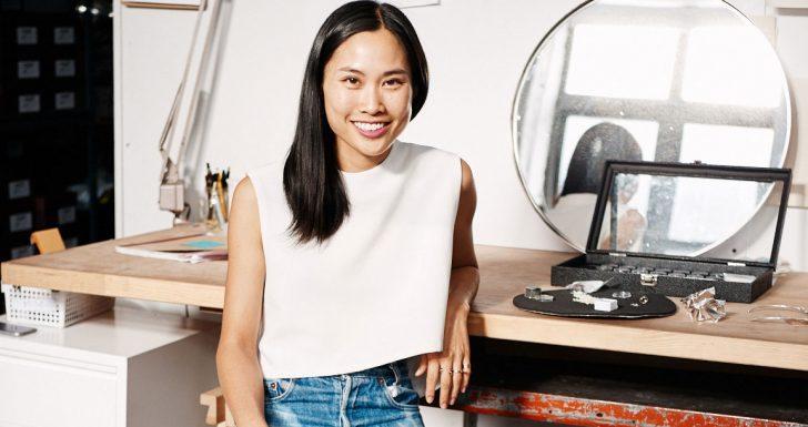 Wing Yau Talks Rihanna, WWAKE Jewelry, and More
