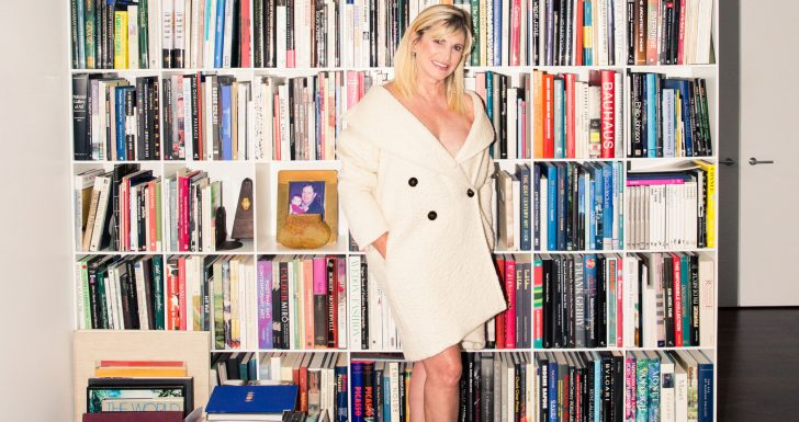Inside Dermatologist Dr. Tina Alster's Closet and Home