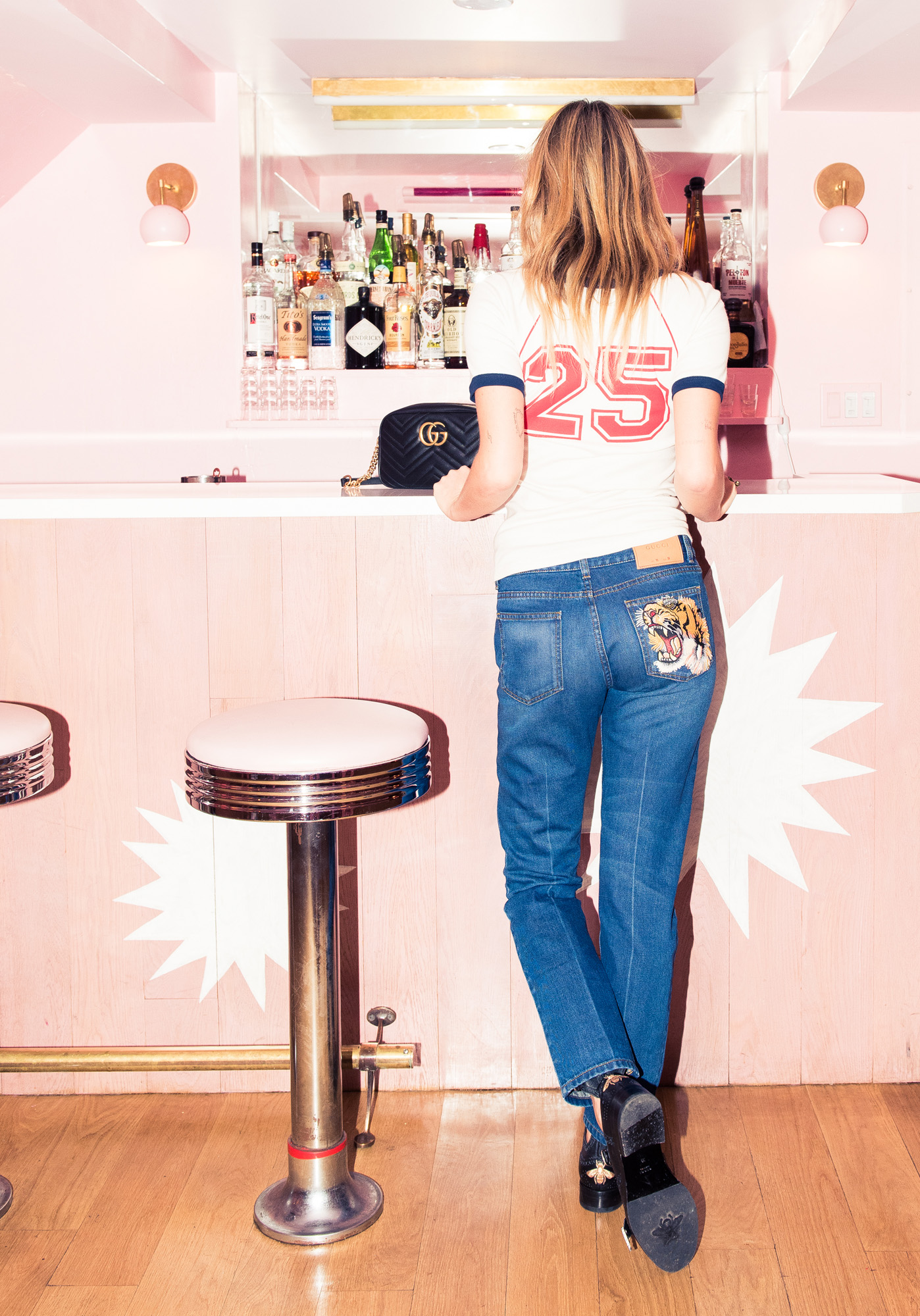 Camille Rowe S Guide To A Weekend Full Of Parties Coveteur