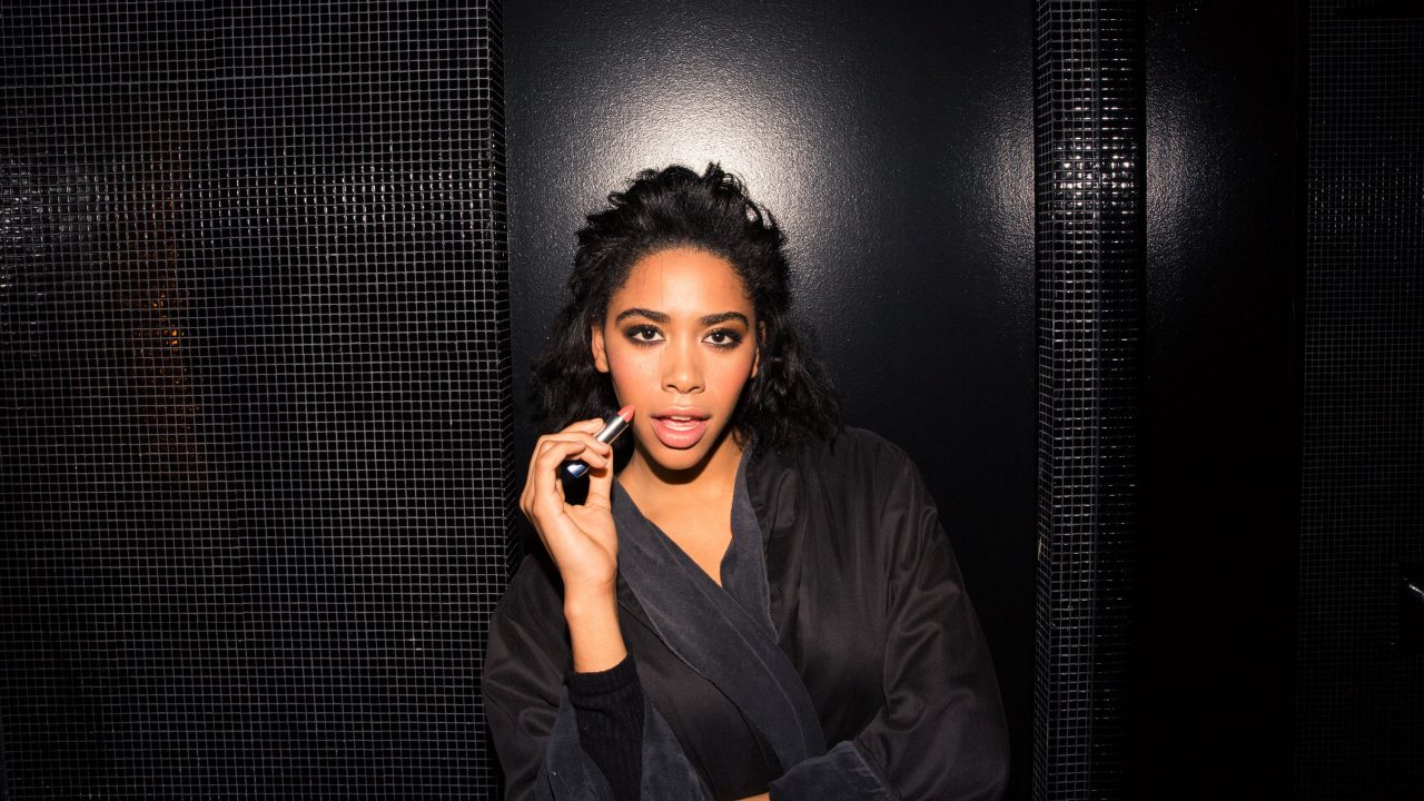 Getting Ready with Herizen Guardiola