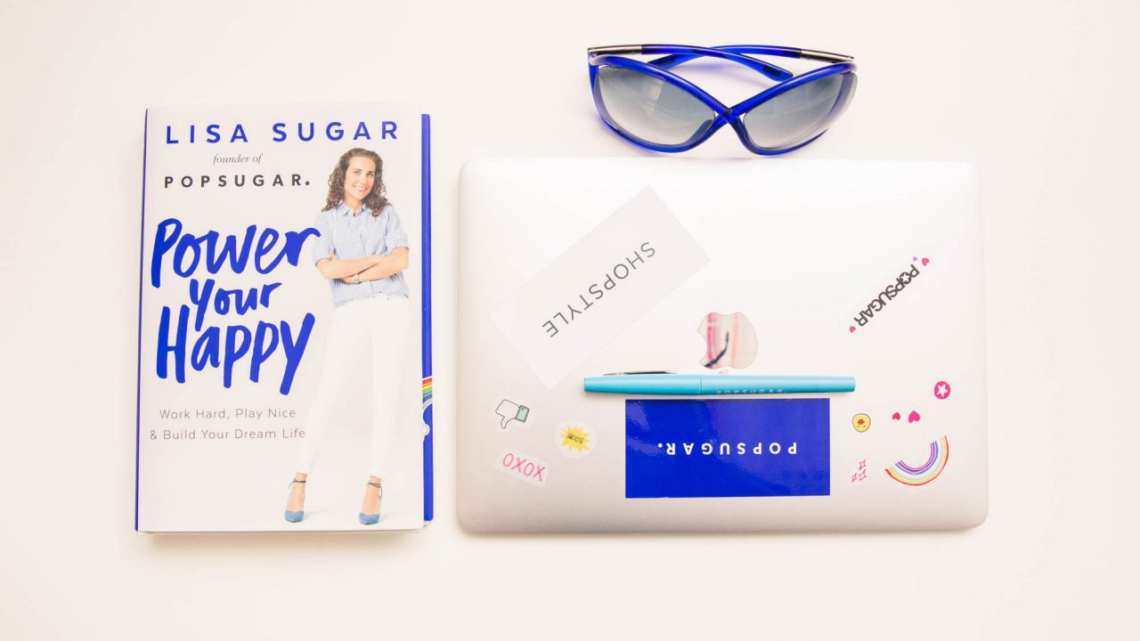 How PopSugar's Founder Grew a Global Media Empire