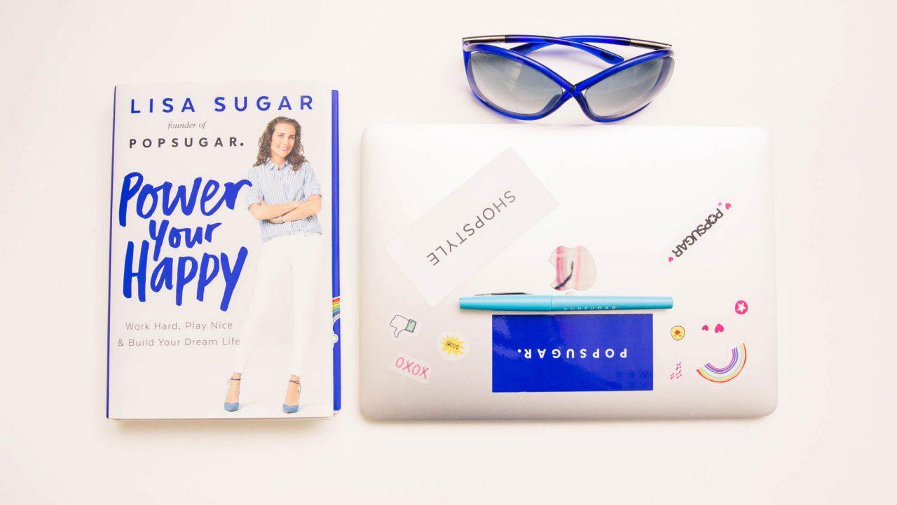 How PopSugar's Founder Grew a Global Media Empire