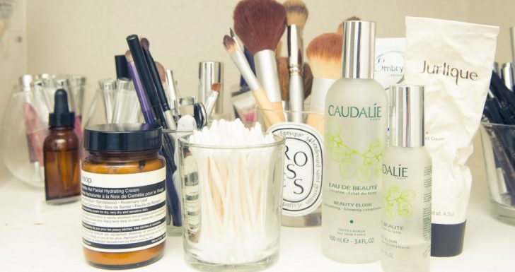 Coveteur Editors' Favorite Skincare Products