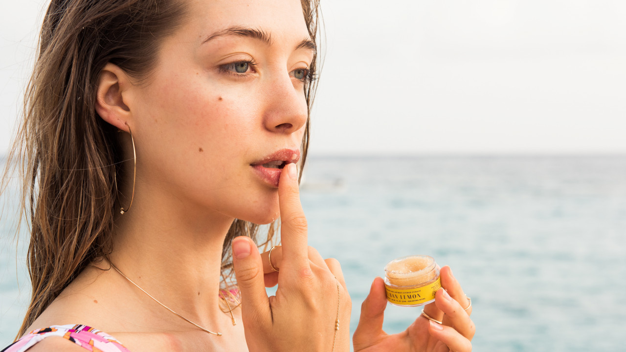 Put an End to Chapped Lips
