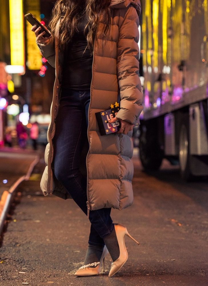 3fb837925 How to Survive Winter in New York City - Coveteur