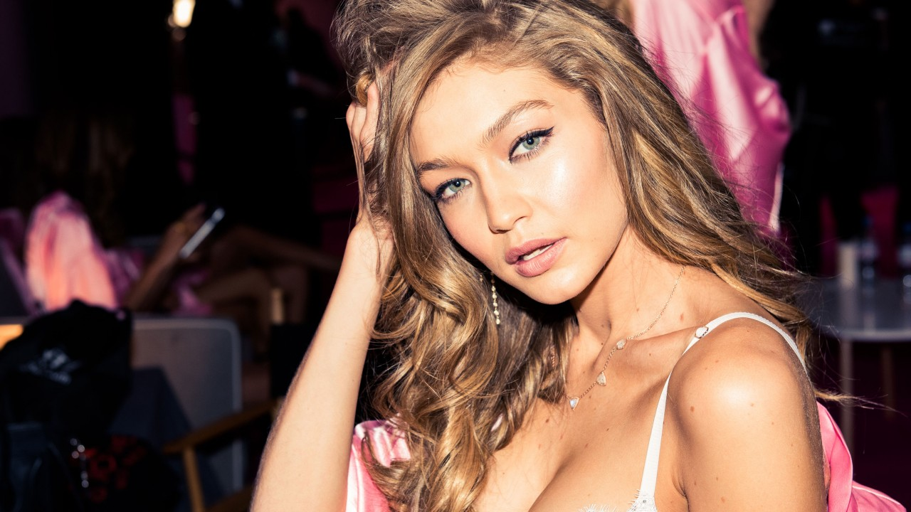 The Backstage Beauty Secrets from This Years Victorias Secret Show
