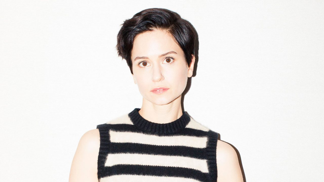 We Wish <em>Fantastic Beasts</em>' Katherine Waterston Actually Had Magical Powers