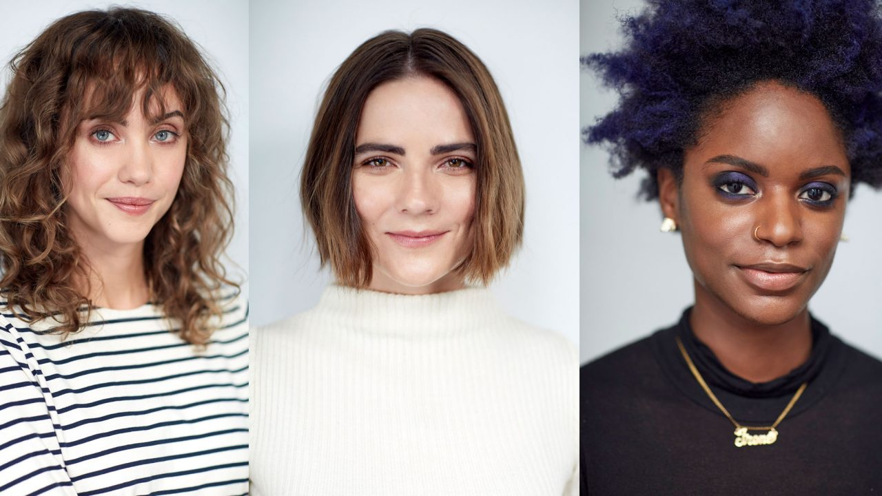 3 Major Hair Makeovers for Fall