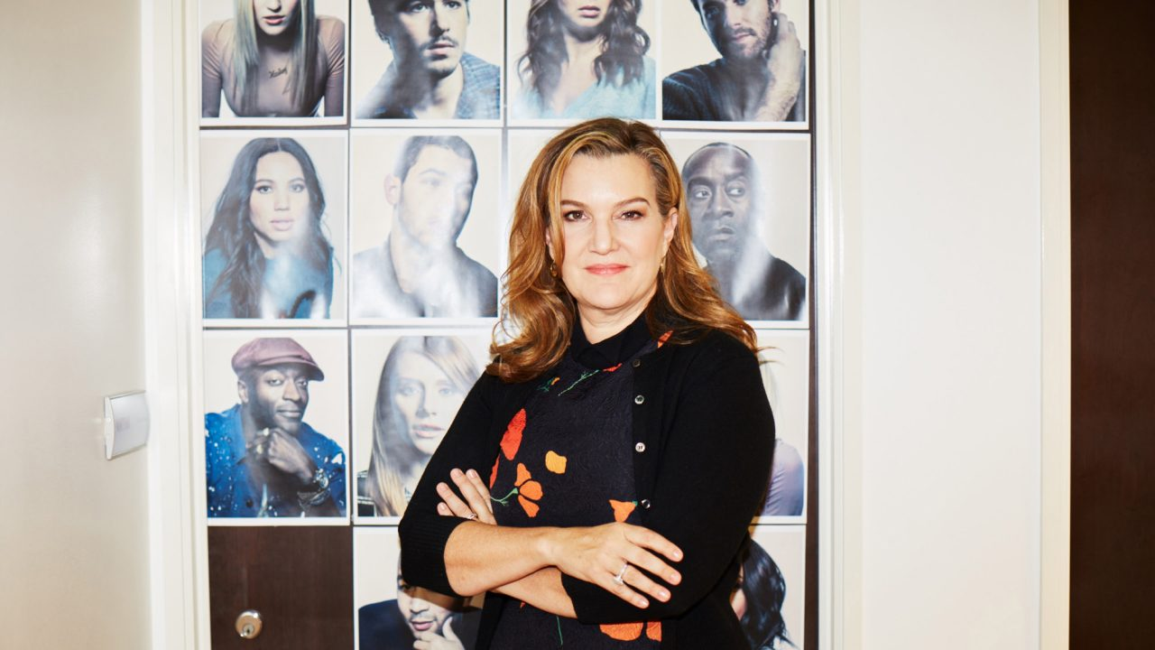 <em>Vanity Fair</em>'s Celeb Whisperer on How Cover Stories Really Happen