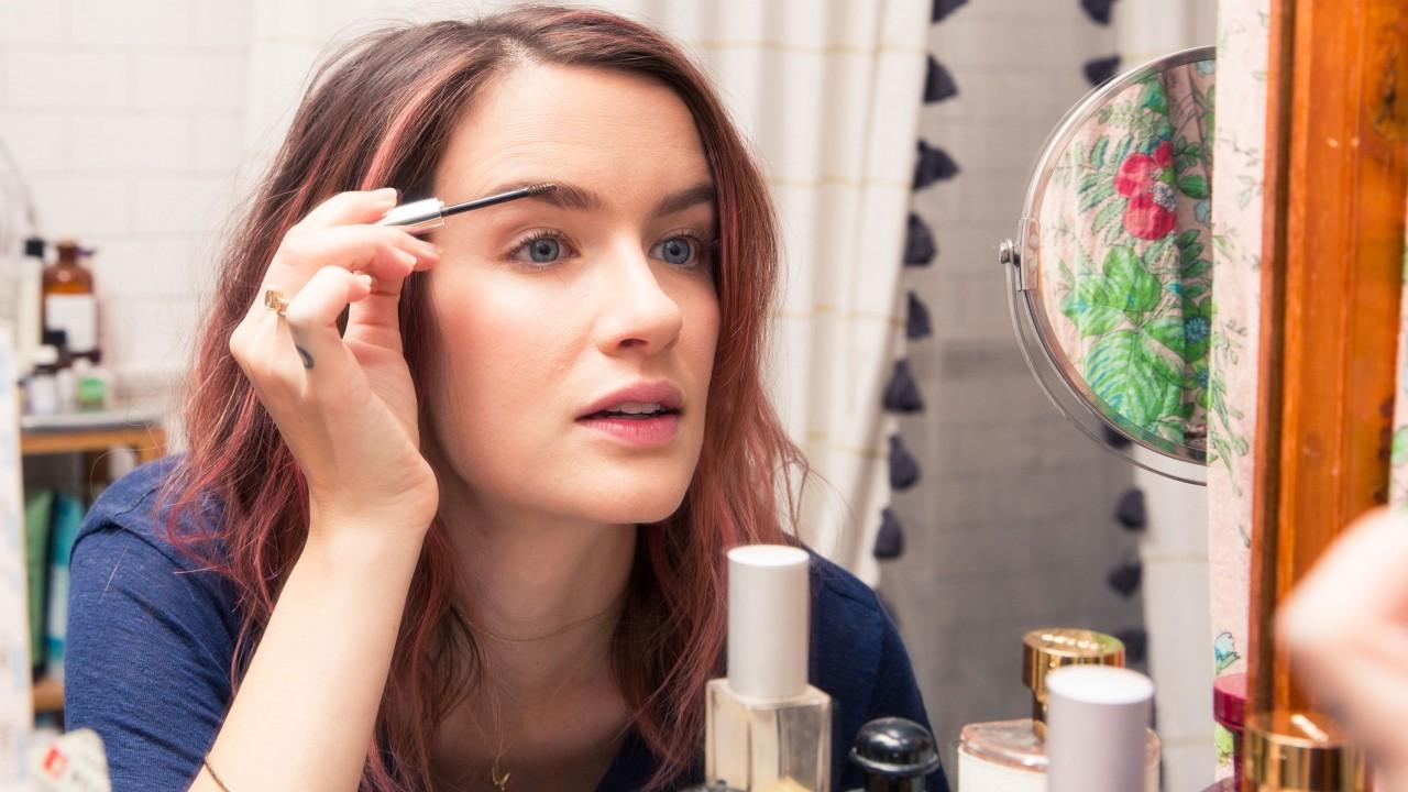 Inside Anna Wood's Beauty Routine