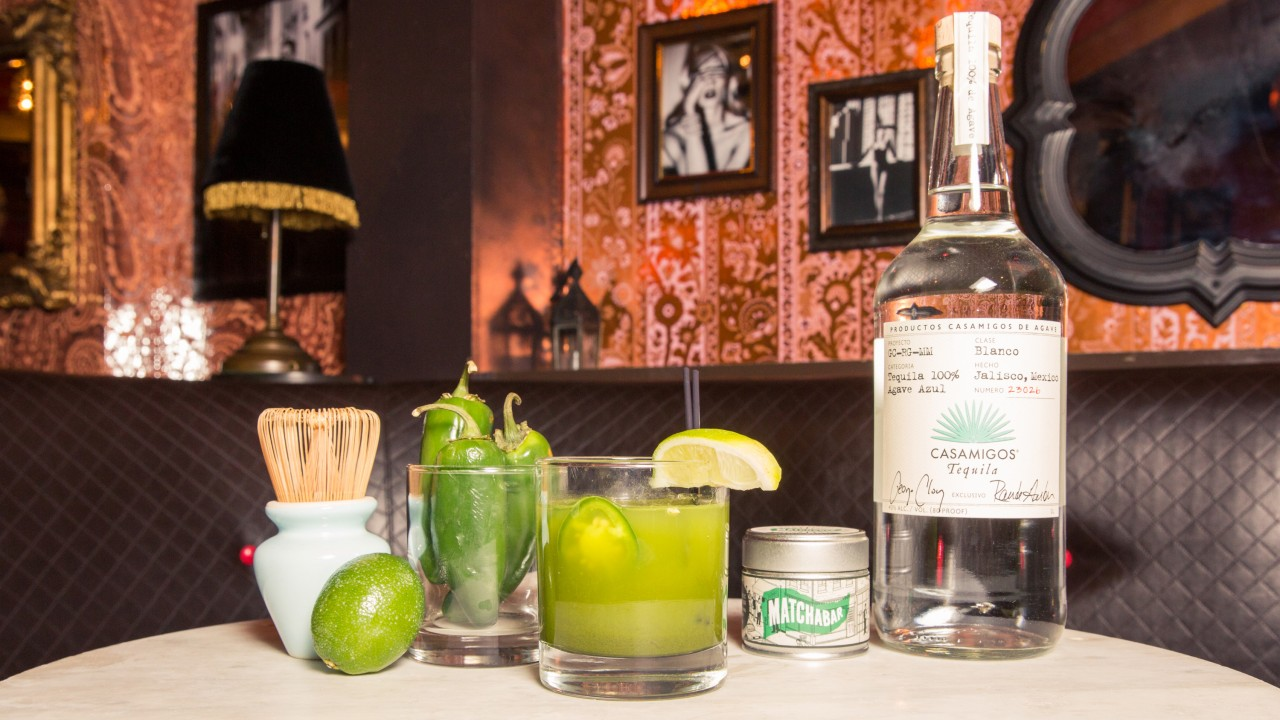 2 Cocktails to Help You Forget It's Winter