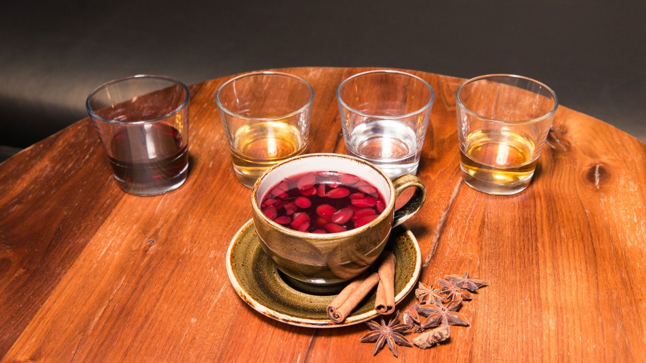 Make This Mulled Wine at Your Holiday Party
