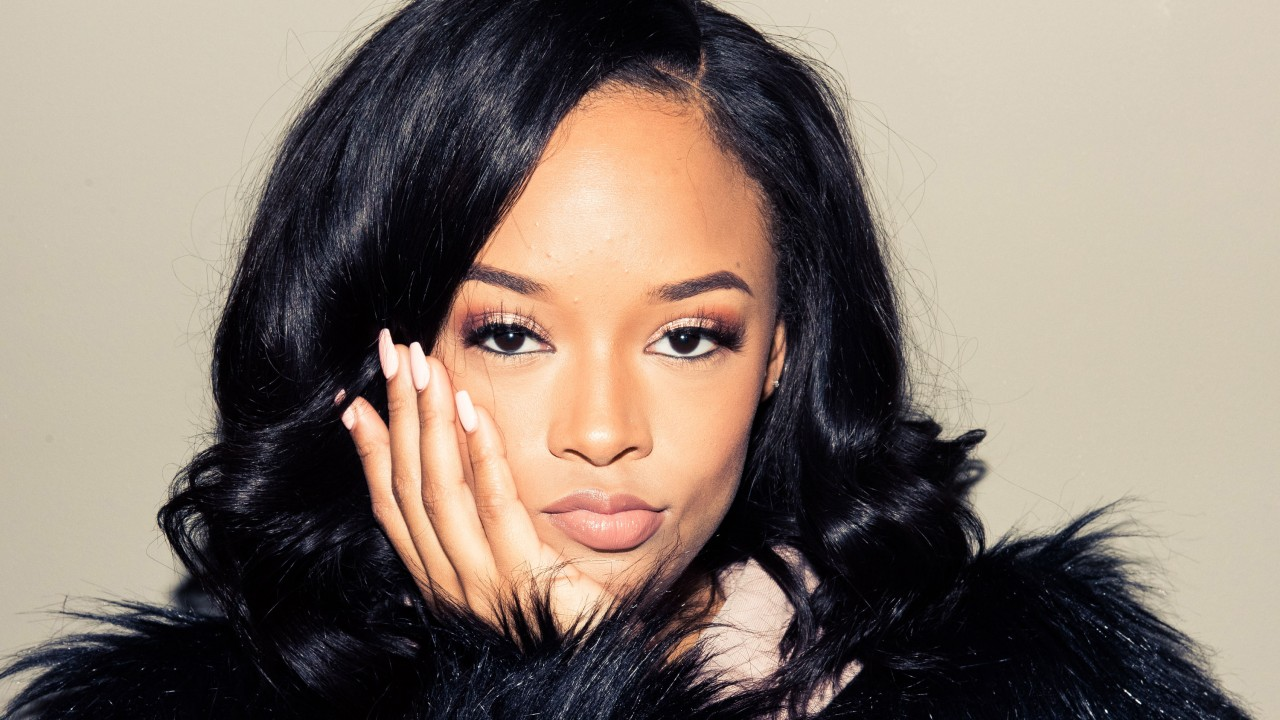 <em>Empire</em> Star Serayah on Taylor Swift, Taraji, & Her Recent Saint Laurent Splurge