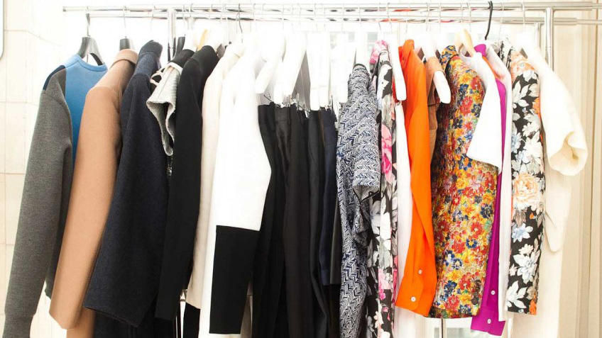 The Wardrobe Essentials You Don't Own Yet (But Need in 2017)