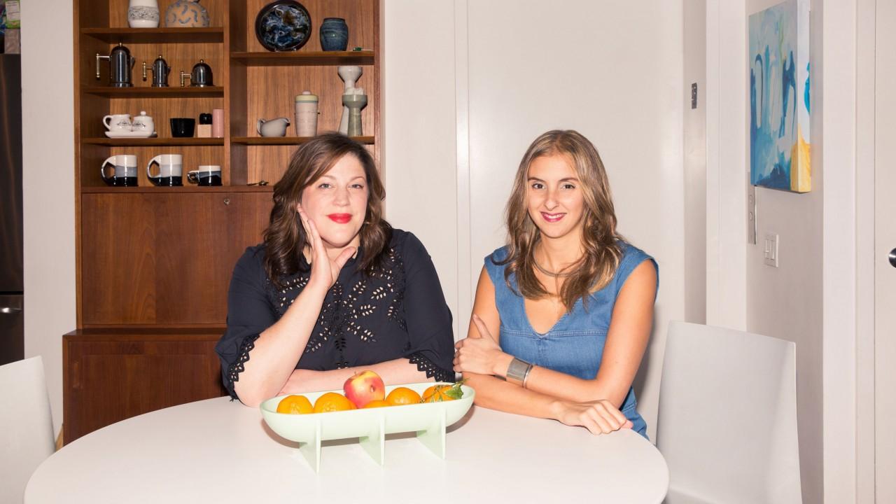 Monica Khemsurov and Jill Singer Have Flawless Taste