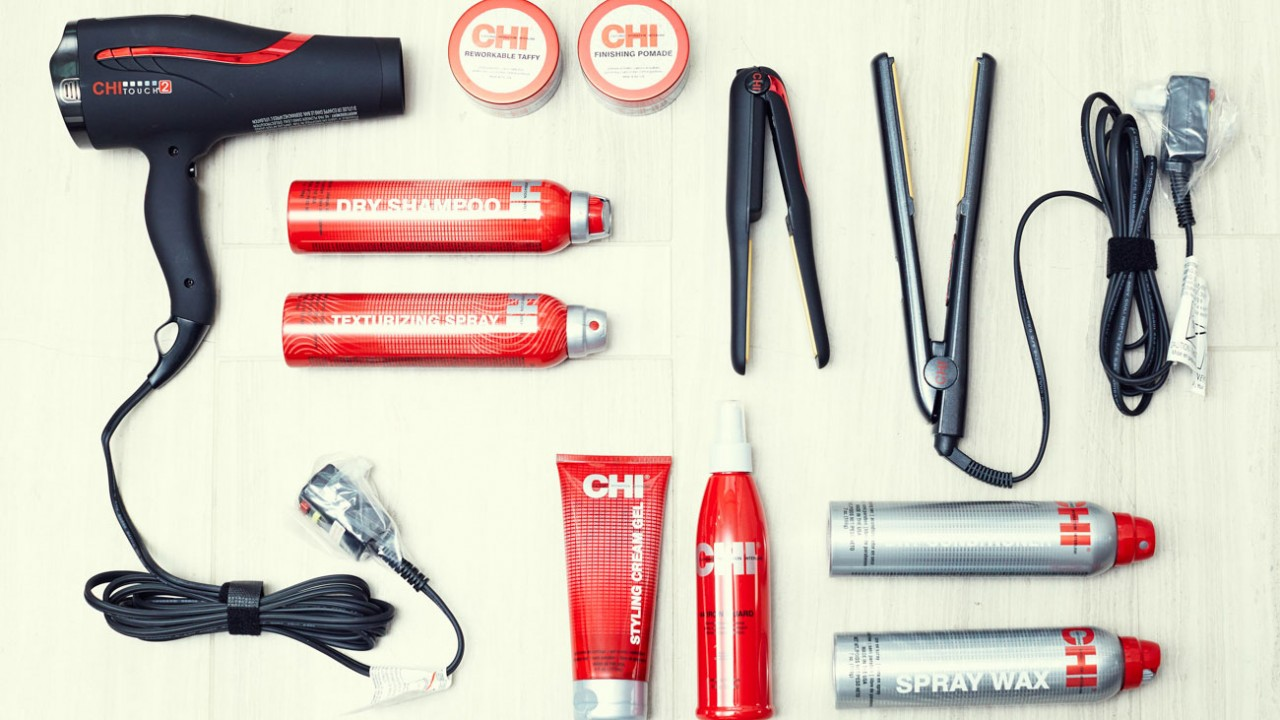 The Best Hot Tools for Every Hair Type
