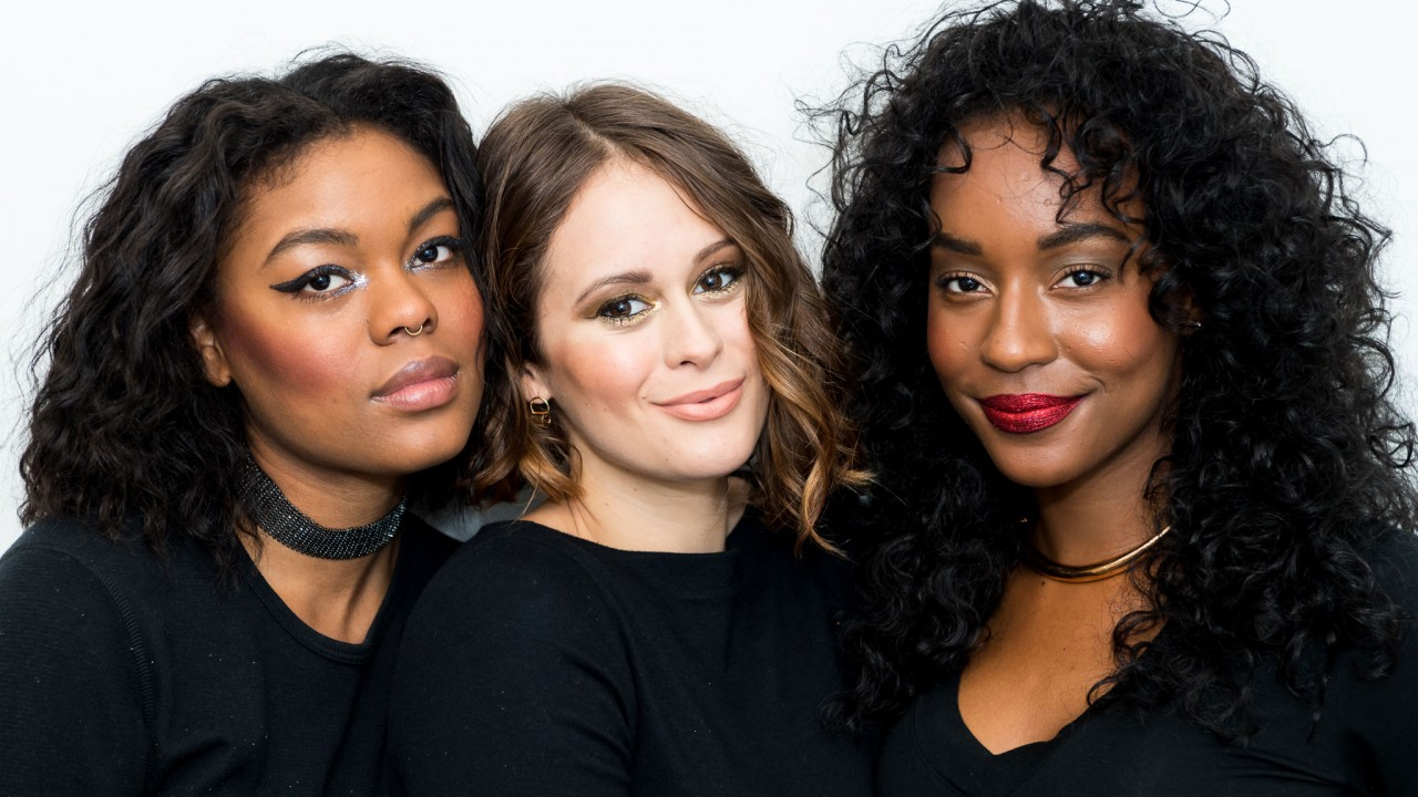 Holiday Makeup Looks You Need in Your Life