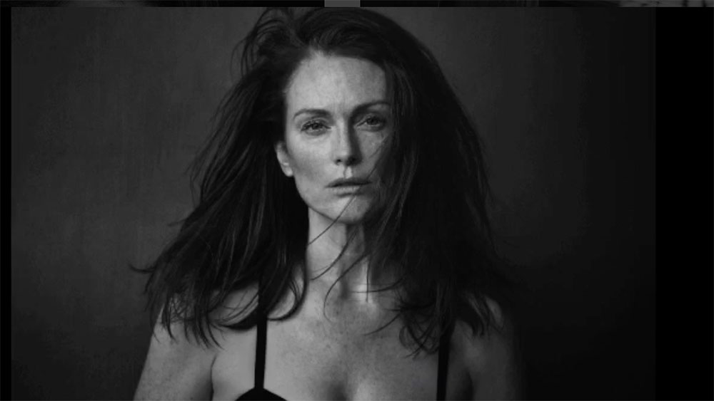 How 4 Major Stars Got Their Skin Ready for the Pirelli Calendar