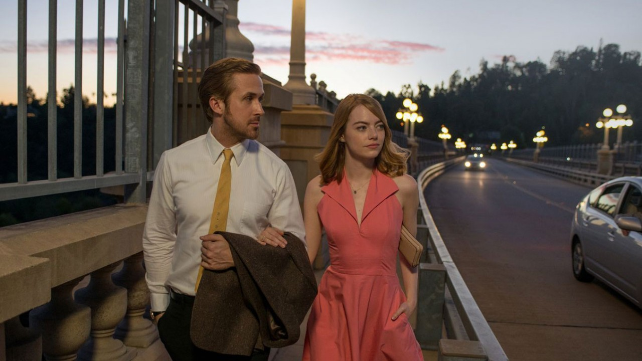 Talking to Emma Stone & Ryan Gosling's Makeup Artist About La La Land