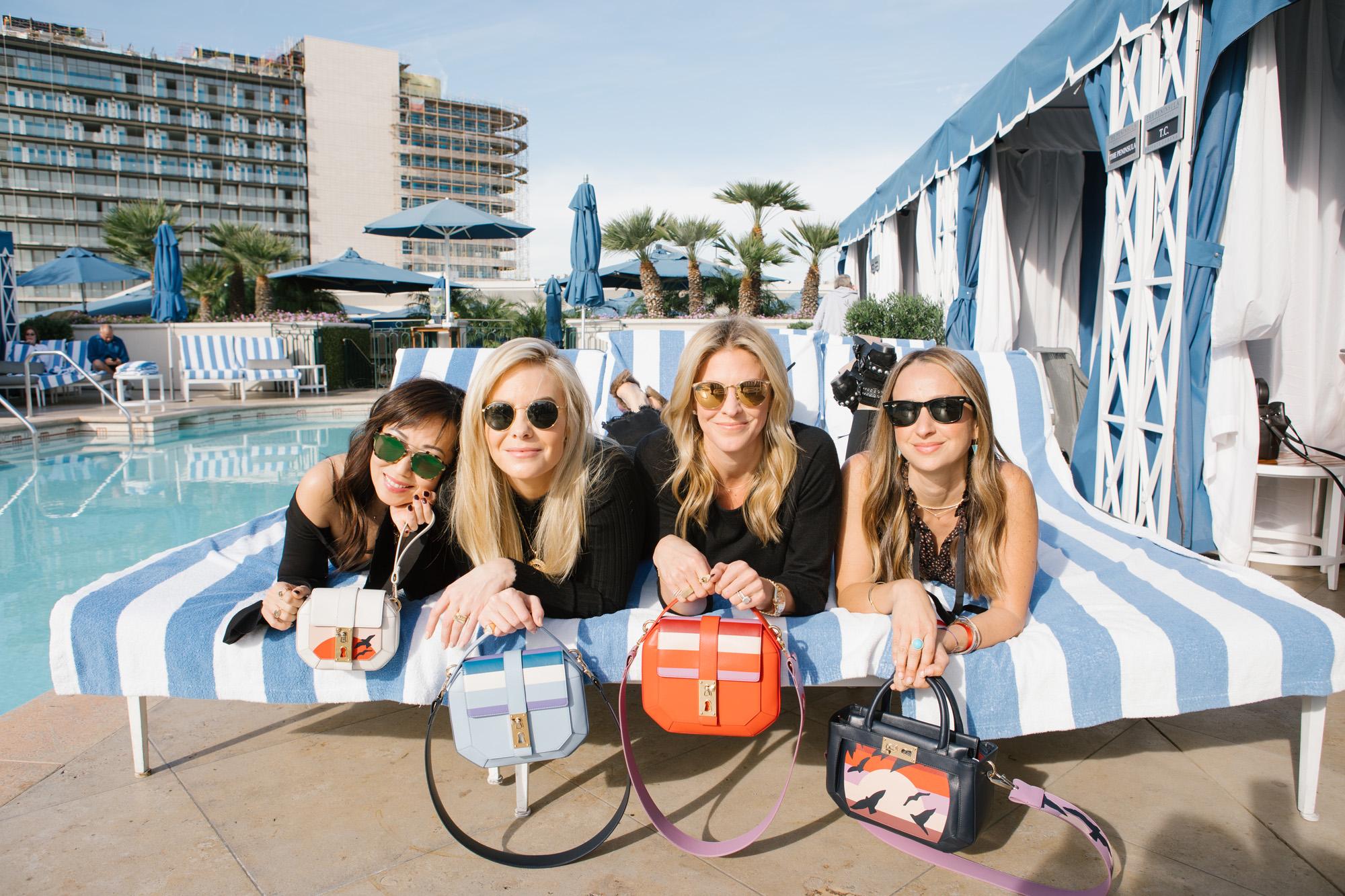 Handbag Designer Jobs In Los Angeles