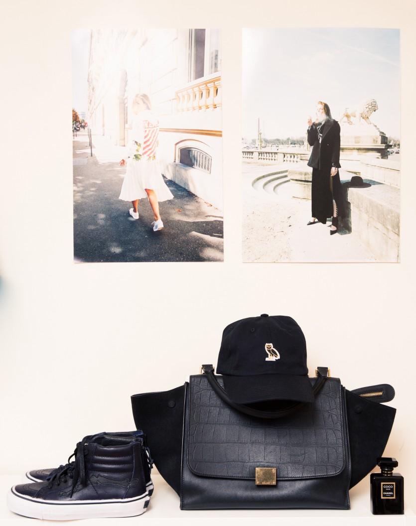 Inside Photographer Christina Paik's New York Home and